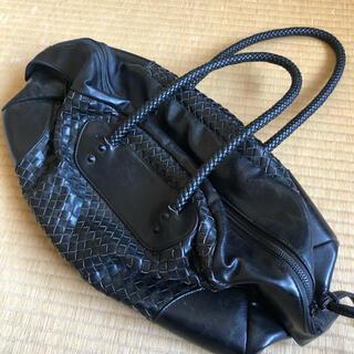 グラム(glamb)のglamb レザーバック 鞄(トートバッグ)