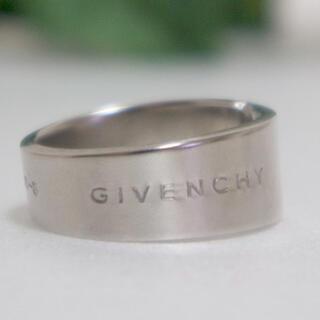 ジバンシィ(GIVENCHY)の【GIVENCHY】スプーンリング 6(リング(指輪))