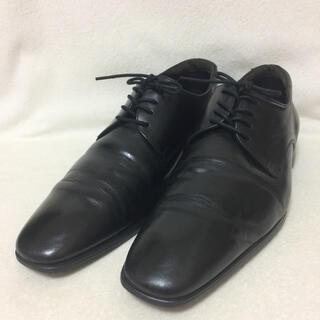 セルジオロッシ Sergio Rossi ビジネスシューズ 革靴 ドレスシューズ