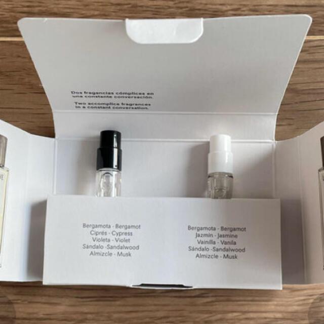 LOEWE(ロエベ)のロエベ オードゥパルファン 2点セット コスメ/美容の香水(ユニセックス)の商品写真