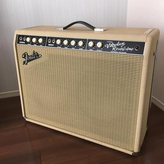 フェンダー(Fender)のFender Custom Vibrolux Reverb 120V(ギターアンプ)