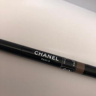 シャネル(CHANEL)のアイブロウペンシル CHANEL シャネル(アイブロウペンシル)