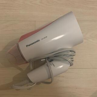 パナソニック(Panasonic)の値下げ❗️パナソニック ドライヤー イオニティ EH-NE38 ピンク(ドライヤー)