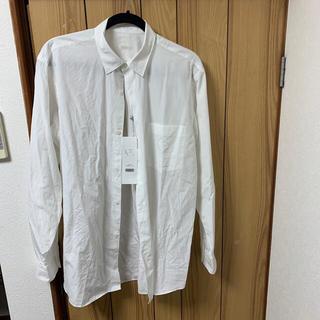 コモリ(COMOLI)のCOMOLIシャツ(シャツ)