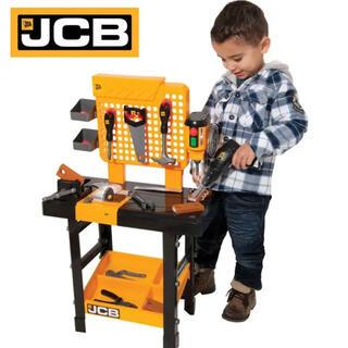 ブリオ(BRIO)のstayhomeに最適!工具セット エレクトロニックワークベンチ 大工さんごっこ(知育玩具)