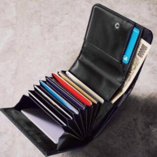 エストネーション(ESTNATION)のエストネーションミニ財布(折り財布)