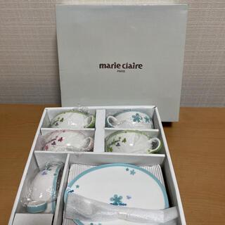 マリクレール(Marie Claire)のmarie claire マリクレール カップ&ソーサー(食器)