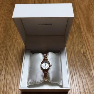 ジルスチュアート(JILLSTUART)のジルスチュアート  時計(腕時計)