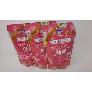 ウイダー ソイプロテイン プロテイン効果 ソイカカオ味 264g 3個セット