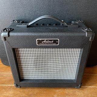 アリアカンパニー(AriaCompany)の【アンプ】AriaproII アリアプロII ギターアンプ AG-10Mk2(ギターアンプ)