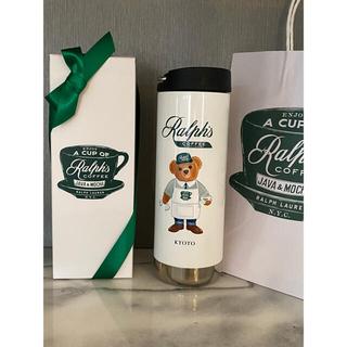 ポロラルフローレン(POLO RALPH LAUREN)の新品 Ralph's Coffee ラルフズコーヒー タンブラー 京都KYOTO(タンブラー)