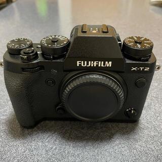 フジフイルム(富士フイルム)のj様専用 fujifilm x-t2(ミラーレス一眼)