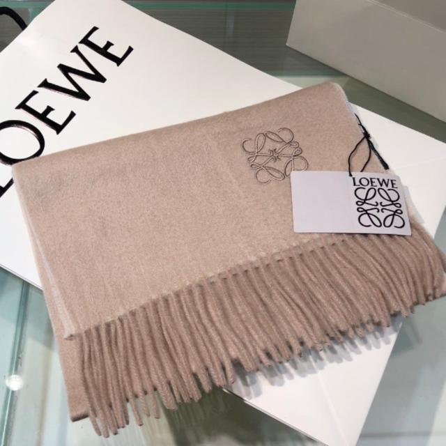 LOEWE(ロエベ)の今日は特価です【極美品】LOEWE リバーシブル レディースのファッション小物(マフラー/ショール)の商品写真