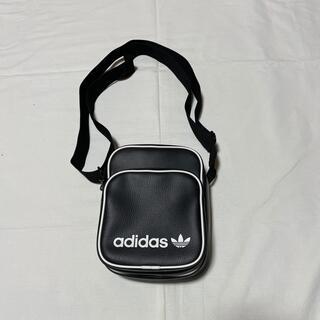 adidas - adidas ショルダーバック