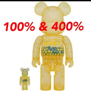 ✨MY FIRST BE@RBRICK B@BY INNERSECT2020(その他)
