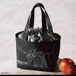 タカラジマシャ(宝島社)のsmart スマート 付録 保温・保冷バッグ  エヴァンゲリオン(トートバッグ)