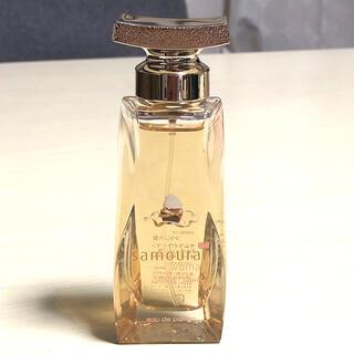 サムライ(SAMOURAI)のサムライウーマン ドルチェバニラ オードパルファム 40ml(香水(女性用))