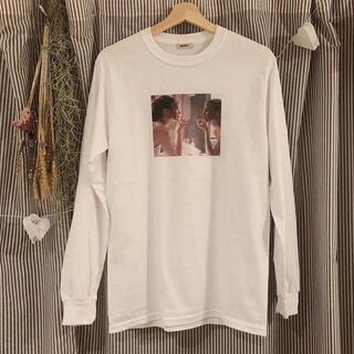 エディットフォールル(EDIT.FOR LULU)のmeme vintageオリジナルロンT(Tシャツ(長袖/七分))