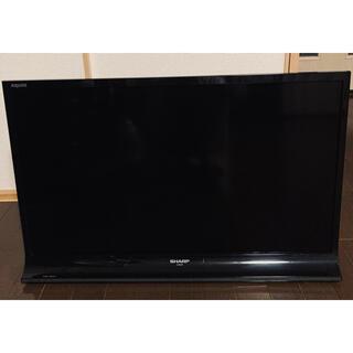 アクオス(AQUOS)のAQUOS 32型TV(テレビ)