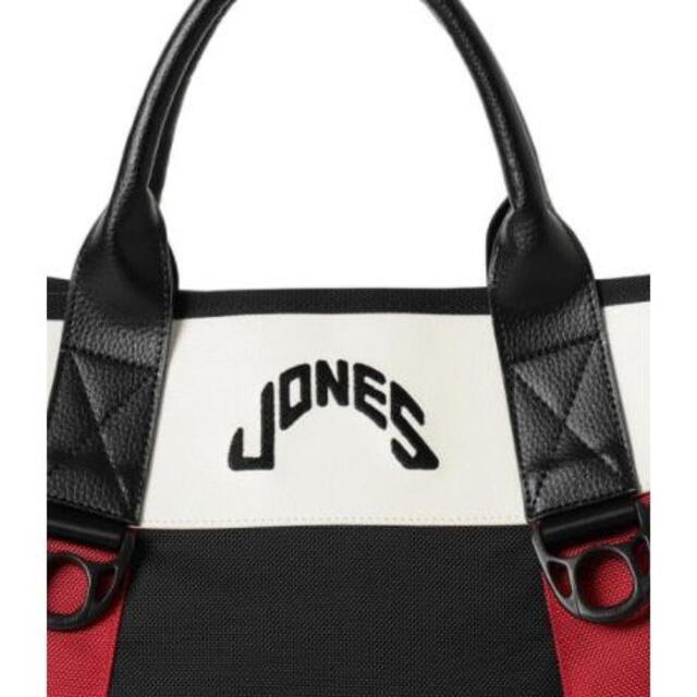 BEAMS(ビームス)のJONES × BEAMS GOLF / 別注 スペシャル トートバッグ CCG スポーツ/アウトドアのゴルフ(バッグ)の商品写真