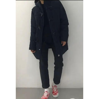 A BATHING APE - A BATHING APE padded coat BAPE エイプ
