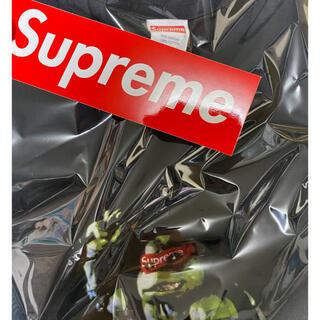 シュプリーム(Supreme)の新品未使用 Supreme Raphael Black Sサイズ Tシャツ(Tシャツ/カットソー(半袖/袖なし))