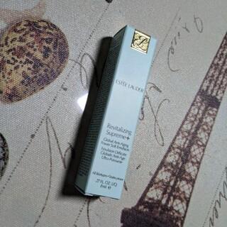 エスティローダー(Estee Lauder)のエスティローダー シュープリーム プラス ミルキー ローション(乳液) 8m(乳液/ミルク)