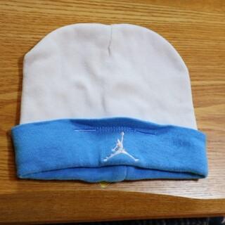 JORDAN ベビー帽子(帽子)