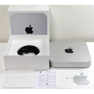 アップル(Apple)のCTO M1 Macmini メモリ16GB SSD512GB(デスクトップ型PC)