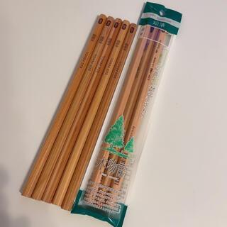 トンボエンピツ(トンボ鉛筆)の◆未使用◆トンボ鉛筆◆木物語 8本◆HB◆LA-KSHB◆(鉛筆)