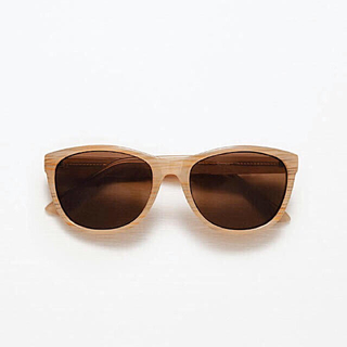 ZARA 新品 SUNGLASSES