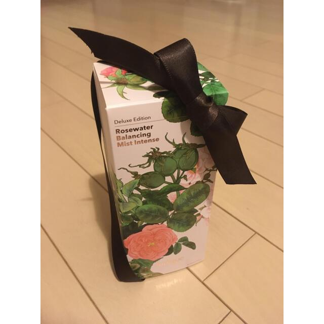 Jurlique(ジュリーク)の新品 Jurlique ローズミスト バランシング(化粧水 コスメ/美容のスキンケア/基礎化粧品(化粧水/ローション)の商品写真