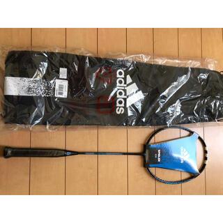 アディダス(adidas)のadidas バドミントンラケット スピーラー E08(バドミントン)