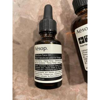 Aesop - Aesop Fabulous Face Oil