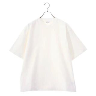 ヤエカ(YAECA)のAURALEE STAND UP TEE(Tシャツ/カットソー(半袖/袖なし))