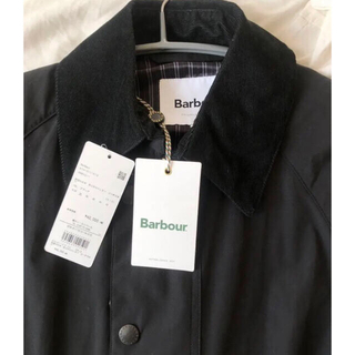 Barbour - Barbour new burghley 34 black