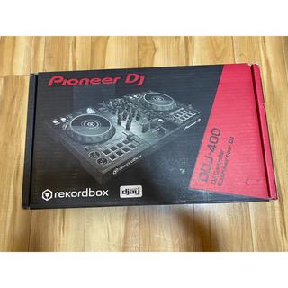 パイオニア(Pioneer)のDDJ-400 Pioneer パイオニア(DJコントローラー)