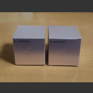 Kanebo - KANEBO ☆ フレッシュデイクリーム&ナイトリピッドウェア サンプル