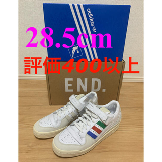 アディダス(adidas)のyoshiki様専用 END x adidas (スニーカー)