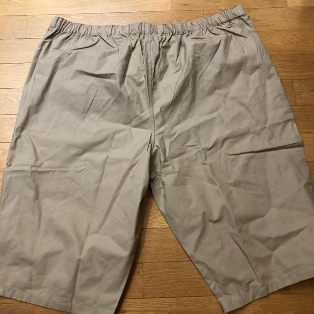 Bear USA(ベアー)のBear 半袖短パンセットアップ  超超大きいsize 7LB→3XL位 メンズのトップス(Tシャツ/カットソー(半袖/袖なし))の商品写真