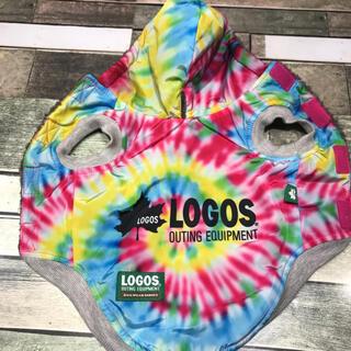 ロゴス(LOGOS)の⛺️アウトドアブランドLOGOS わんこ防寒着(犬)