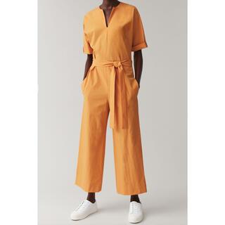 コス(COS)の超美品 COS jump suit(オールインワン)