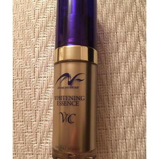 クリスタルジェミー(クリスタルジェミー)のジェミー ネフェルタリ ホワイトニングエッセンス 美容液 容器(美容液)