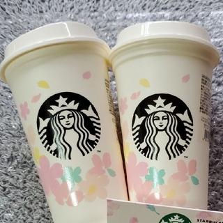 Starbucks Coffee - STARBUCKS さくら リユーザブルカップ タンブラー