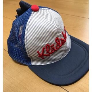 クレードスコープ(kladskap)のグレードスコープ☆恐竜 帽子(帽子)
