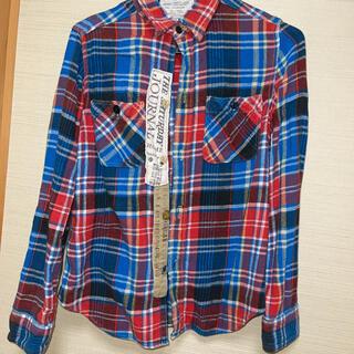 ゴートゥーハリウッド(GO TO HOLLYWOOD)のGO TO HOLLYWOOD チェックシャツ 150(ブラウス)