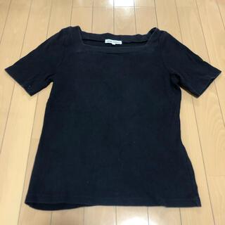 ローラアシュレイ(LAURA ASHLEY)のローラアシュレイ 半袖シャツ L(Tシャツ(半袖/袖なし))