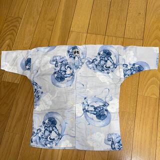 トライチ(寅壱)のベビー服(シャツ/カットソー)