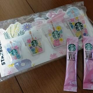 スターバックスコーヒー(Starbucks Coffee)の七星様専用(その他)