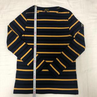 セントジェームス(SAINT JAMES)のルモンサンミッシェル(Tシャツ(長袖/七分))